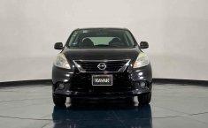 Venta de Nissan Versa 2014 usado Automatic a un precio de 124999 en Juárez-8