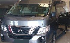 Vendo Nissan Urvan 2020, totalmente nueva, único dueño-0