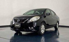 Venta de Nissan Versa 2014 usado Automatic a un precio de 124999 en Juárez-7