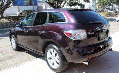 Mazda CX-7 2010 impecable en Querétaro-9