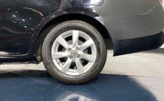 Venta de Nissan Versa 2014 usado Automatic a un precio de 124999 en Juárez-5