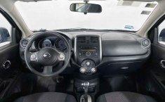 Venta de Nissan Versa 2014 usado Automatic a un precio de 124999 en Juárez-4