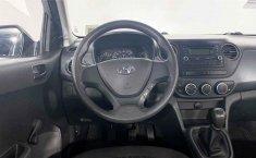 Venta de Hyundai Grand I10 2019 usado N/A a un precio de 184999 en Juárez-16