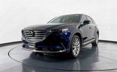 Se pone en venta Mazda CX-9 2016-6