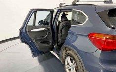 BMW X1 2018 impecable en Juárez-23