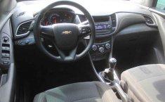 Chevrolet Trax 2019 en buena condicción-7