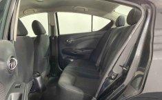 Venta de Nissan Versa 2014 usado Automatic a un precio de 124999 en Juárez-1