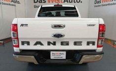 Venta de Ford Ranger 2020 usado Automatic a un precio de 640000 en San Andrés Cholula-17