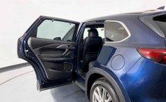 Se pone en venta Mazda CX-9 2016-2