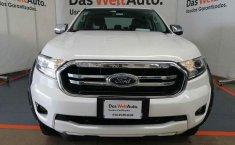 Venta de Ford Ranger 2020 usado Automatic a un precio de 640000 en San Andrés Cholula-11