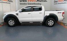 Venta de Ford Ranger 2020 usado Automatic a un precio de 640000 en San Andrés Cholula-8