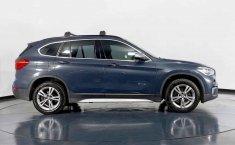 BMW X1 2018 impecable en Juárez-2