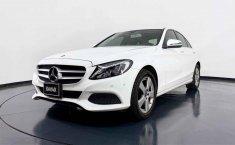 Se vende urgemente Mercedes-Benz Clase C 2018 en Juárez-33