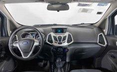 Auto Ford EcoSport 2017 de único dueño en buen estado-19