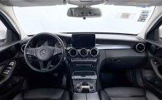 Se vende urgemente Mercedes-Benz Clase C 2018 en Juárez-25