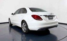Se vende urgemente Mercedes-Benz Clase C 2018 en Juárez-23