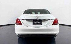 Se vende urgemente Mercedes-Benz Clase C 2018 en Juárez-18
