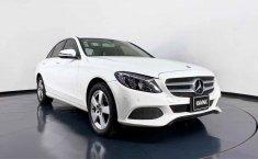 Se vende urgemente Mercedes-Benz Clase C 2018 en Juárez-10