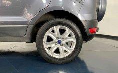 Pongo a la venta cuanto antes posible un Ford EcoSport en excelente condicción-11
