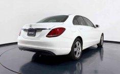 Se vende urgemente Mercedes-Benz Clase C 2018 en Juárez-5