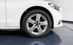 Se vende urgemente Mercedes-Benz Clase C 2018 en Juárez-0