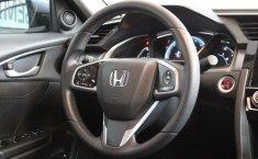 Venta de Honda Civic 2016 usado Automática a un precio de 279800 en Aguascalientes-9