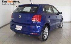 Auto Volkswagen Polo 2020 de único dueño en buen estado-10