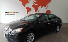Se vende urgemente Nissan Sentra 2015 en Boca del Río-12
