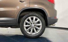 Volkswagen Tiguan 2013 barato en Juárez-19