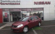 Nissan Tiida 2016 barato en Ignacio Zaragoza-15