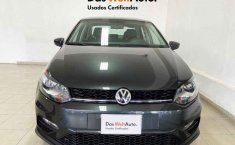Venta de Volkswagen Vento 2020 usado Manual a un precio de 255733 en Juárez-11