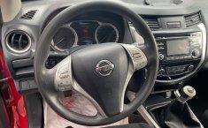 Nissan Frontier 2016 barato en Amozoc-10