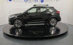 Nissan Kicks 2019 impecable en Puebla-18