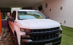 Chevrolet Silverado 1500 2020 en buena condicción-8