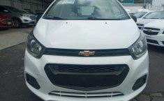 Chevrolet Beat 2018 barato en Mexicaltzingo-7