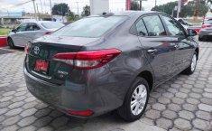 Se pone en venta Toyota Yaris 2019-15