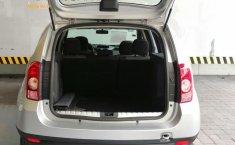 Renault Duster 2014 barato en Tlalpan-19