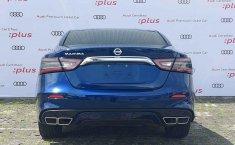 Auto Nissan Maxima 2020 de único dueño en buen estado-13