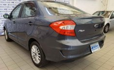 Ford Figo Sedán 2020 en buena condicción-14