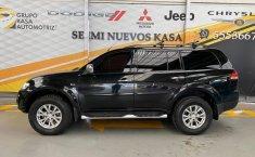 Mitsubishi Montero 2015 impecable en Tlalnepantla-11