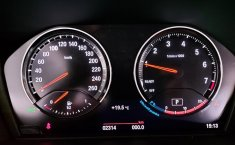 BMW X1 2021 impecable en Iztacalco-9