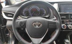 Se pone en venta Toyota Yaris 2019-14