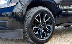 Chevrolet Suburban 2016 barato en Hermosillo-12
