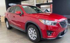 Venta de Mazda CX-5 2016 usado Automatic a un precio de 285000 en Benito Juárez-13