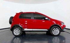 Volkswagen CrossFox 2016 barato en Juárez-13