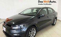 Volkswagen Vento 2020 barato en Juárez-8