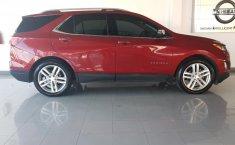 Chevrolet Equinox 2020 impecable en Juárez-16