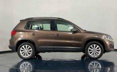 Volkswagen Tiguan 2013 barato en Juárez-17