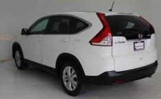 Se pone en venta Honda CR-V 2013-14