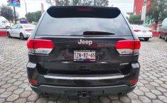 Jeep Grand Cherokee 2015 usado en Cuautitlán Izcalli-17